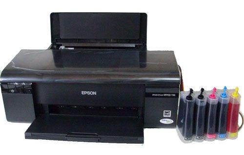 Epson Stylus Photo T50 Driver